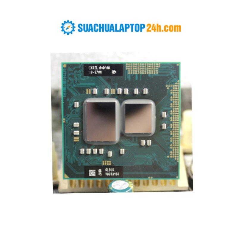 Chíp Intel Core i3 370M (3M cache, 2.40 GHz)