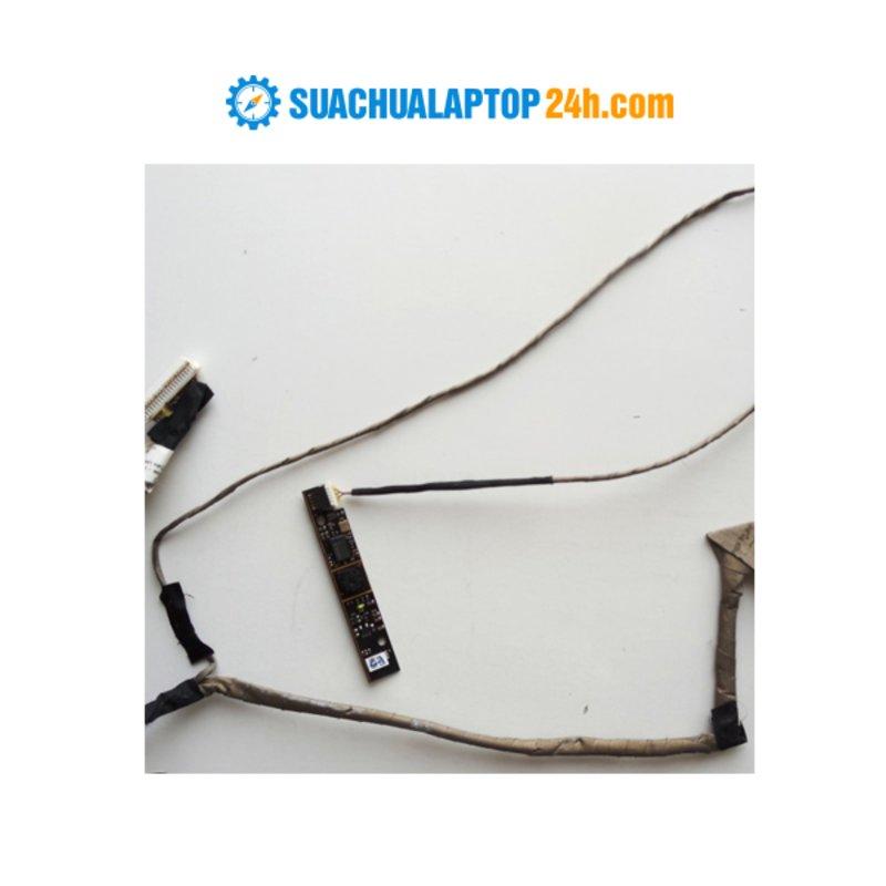 Cáp màn hình Hp probook 4515- Cable Hp probook 4515