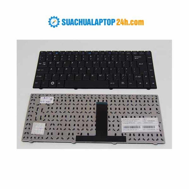 Bàn phím Keyboard Clevo M54 M55 M660 M540N