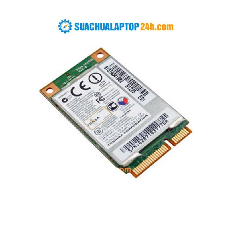 Card Wifi Atheros AR5BXB72