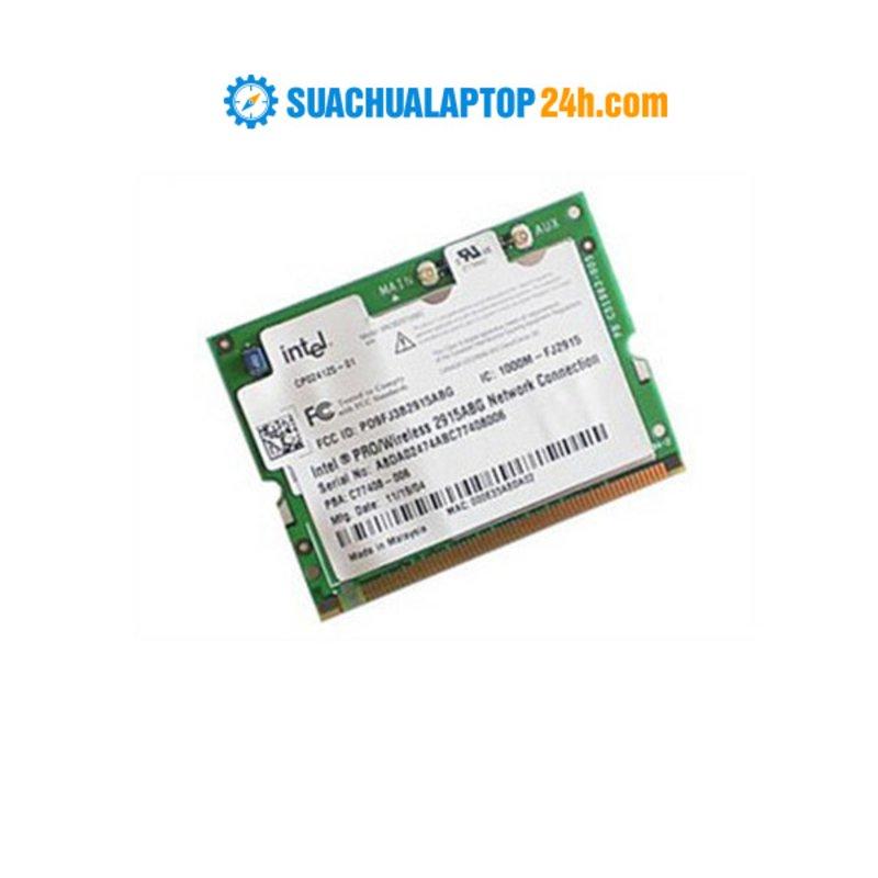 Card Wifi Intel 2915ABG