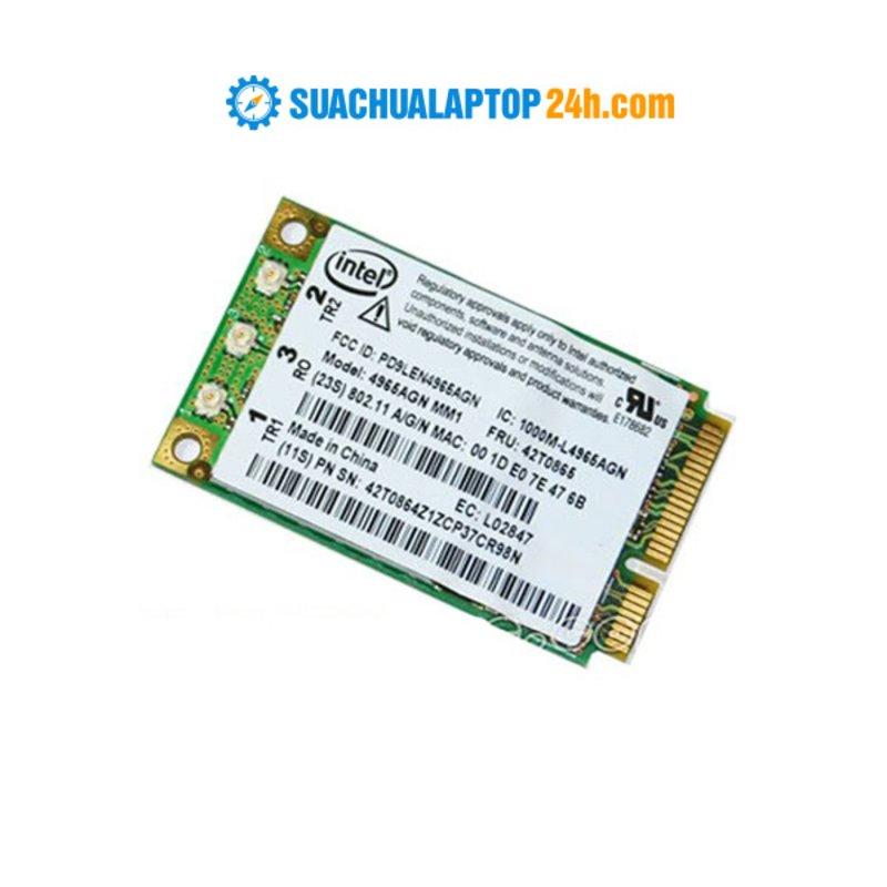 Card wifi intel 4965AGN