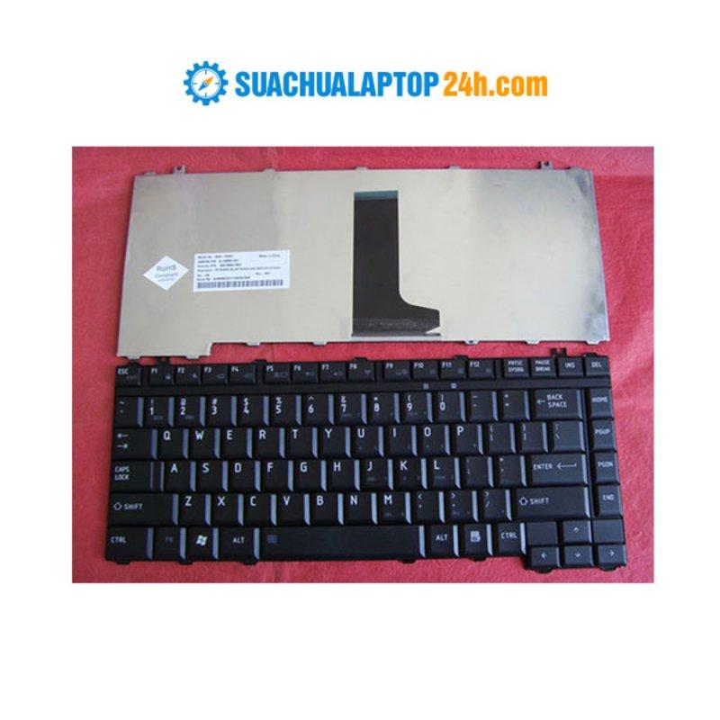 Bàn phím keyboard Toshiba Satellite A300D