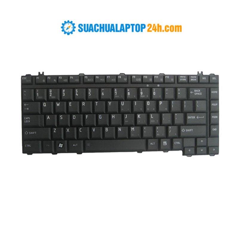 Bàn phím keyboard Toshiba Satellite L300D