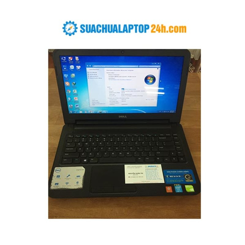 Laptop Dell Inspiron N3437 Core i5 LH: 0972591186