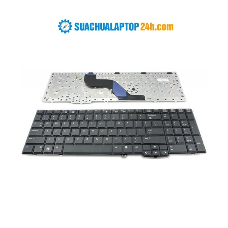 Bàn phím Keyboard HP 6540