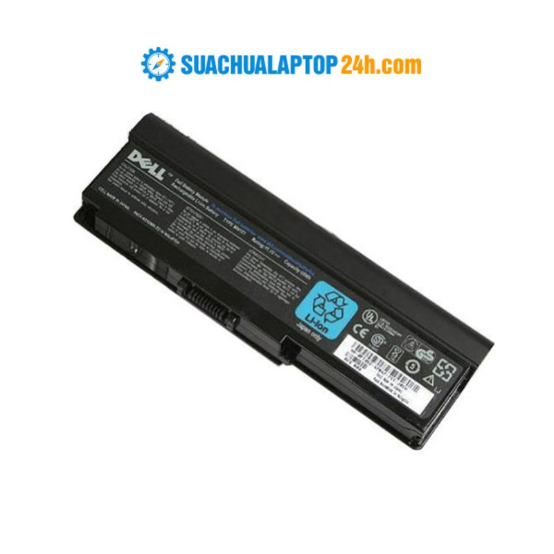 Battery Dell Vostro 1700/ Pin  Dell Vostro 1700