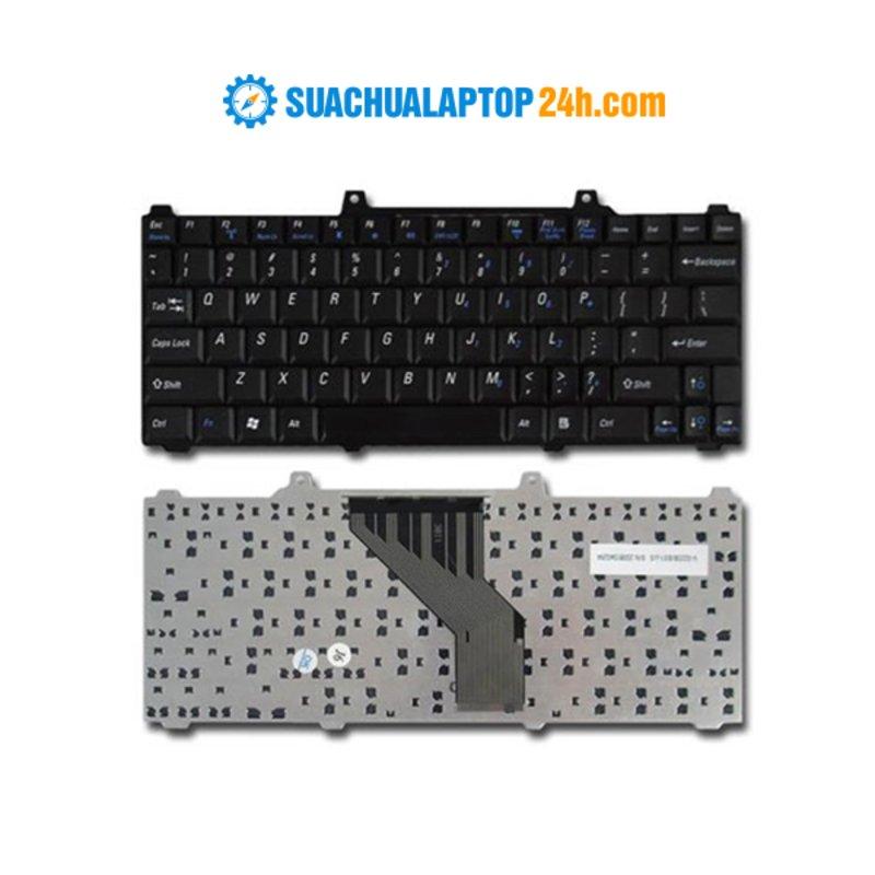 Bàn phím Keyboard laptop Dell 700M