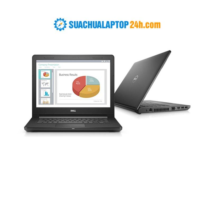 Laptop Dell Vostro 15 V3568B Core i5- 7200U - LH:0985223155 - 0972591186