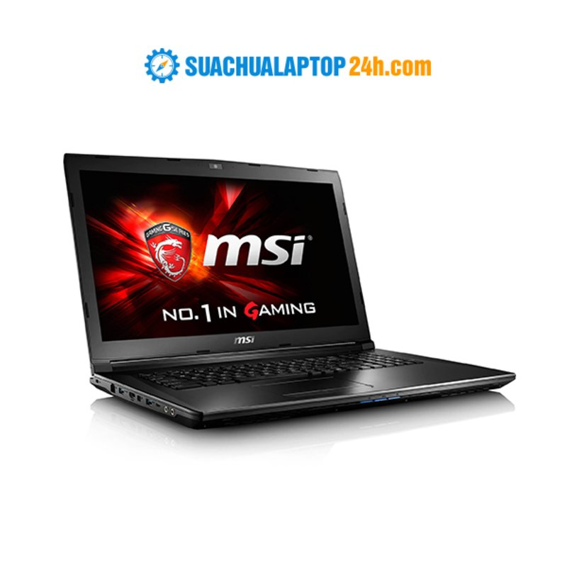 Laptop MSI GL72M 7REX Core i7-7700HQ - LH:0985223155 - 0972591186