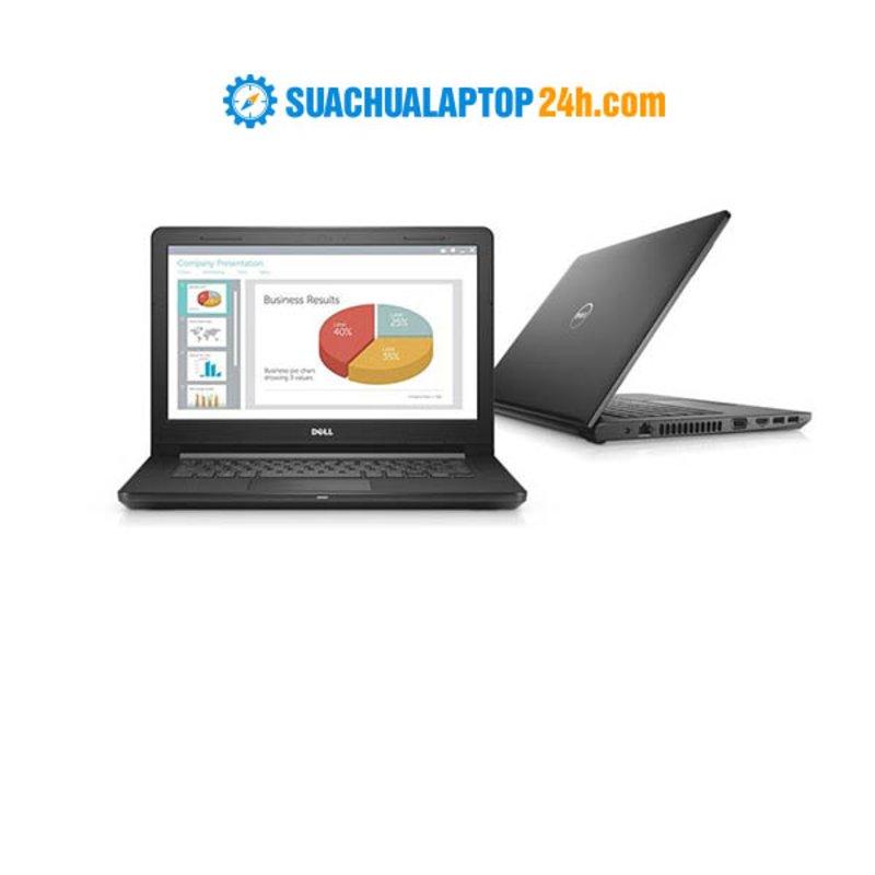 LAPTOP DELL INSPIRON 14-3467 Core i5-7200U - LH:0985223155 - 0972591186