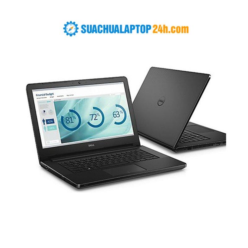 Laptop Dell Inspiron 14 3458 Core i3-50505U - LH:0985223155 - 0972591186