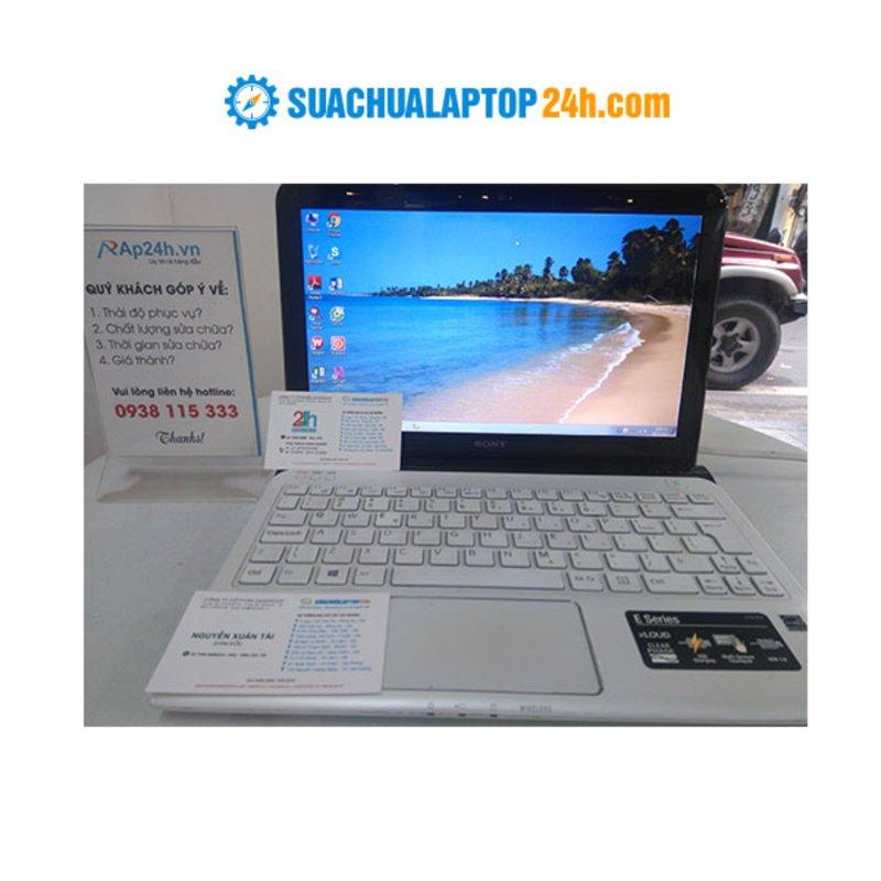 Sony SVE111B11W LNĐ-LH: 0985223155 - 0972591186