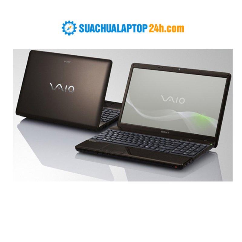 Laptop Sony VPCF115FX Core i7