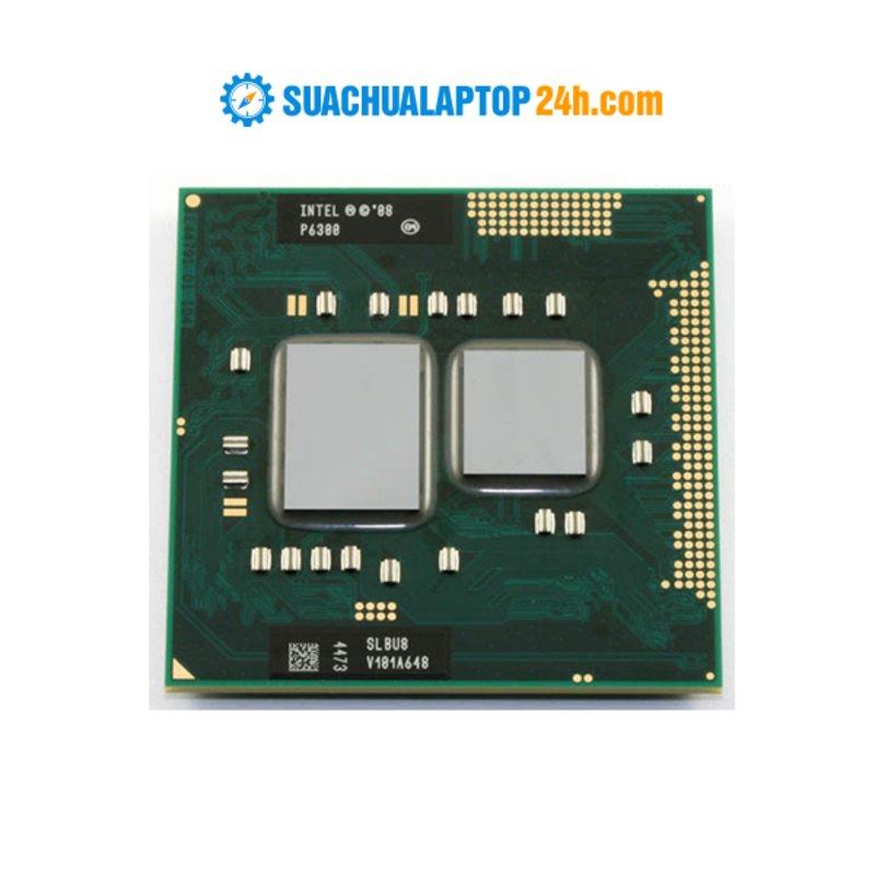 chíp Intel Pentium P6300 (3M Cache, 2.27 GHz)