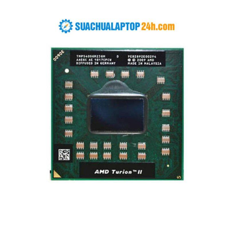 Chip AMD Duo - Core P540