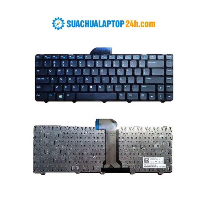 Bàn phím Keyboard laptop Dell 3421