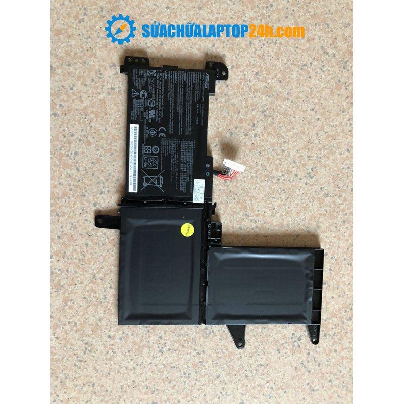Pin Asus S510