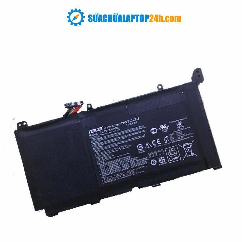 Pin Asus S551 K551 V551