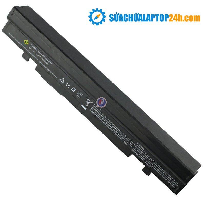 Pin Laptop Asus U46