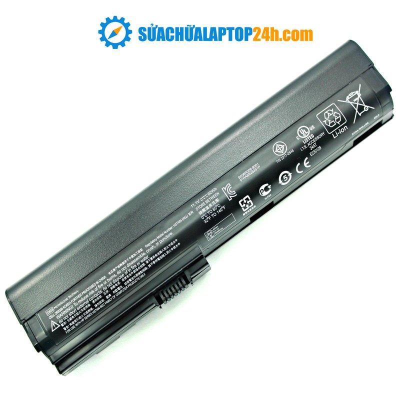 Pin HP 2560/2570
