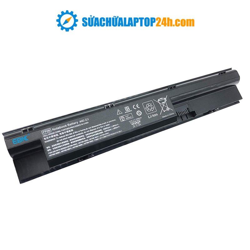 Pin HP 450 /445 dung lượng cao