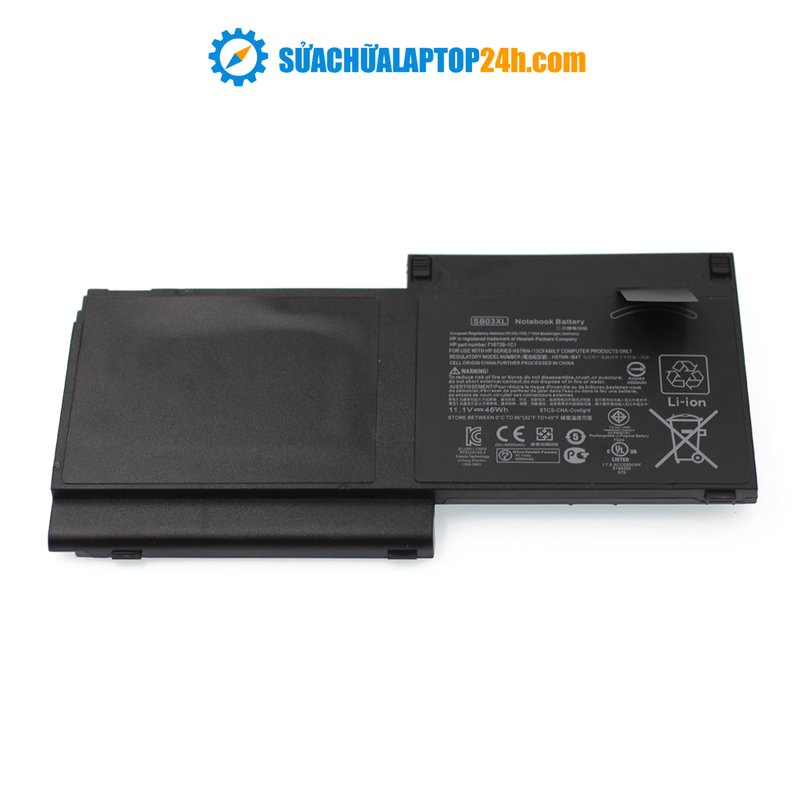 Pin HP 820 G1