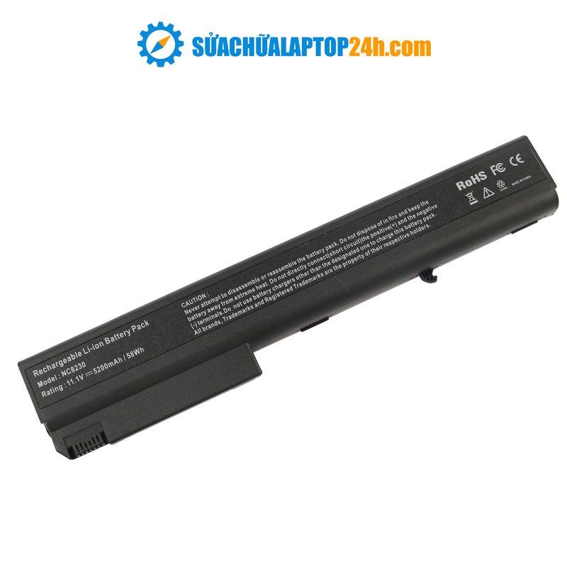 Pin HP 8510