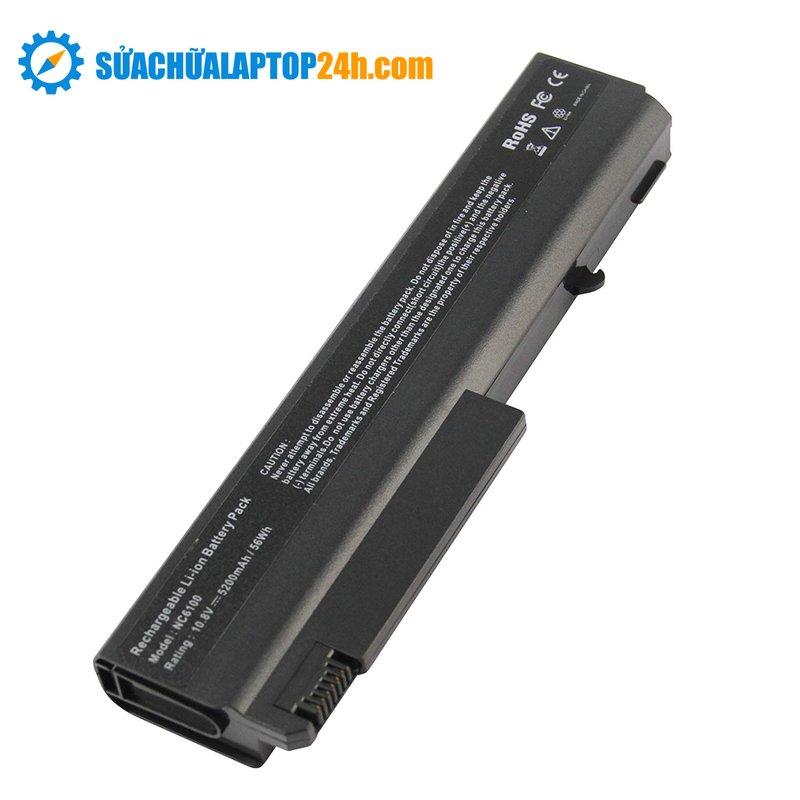 Pin HP NC6100
