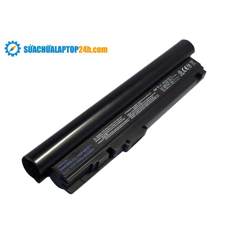 Pin Sony BPL11 BPS11