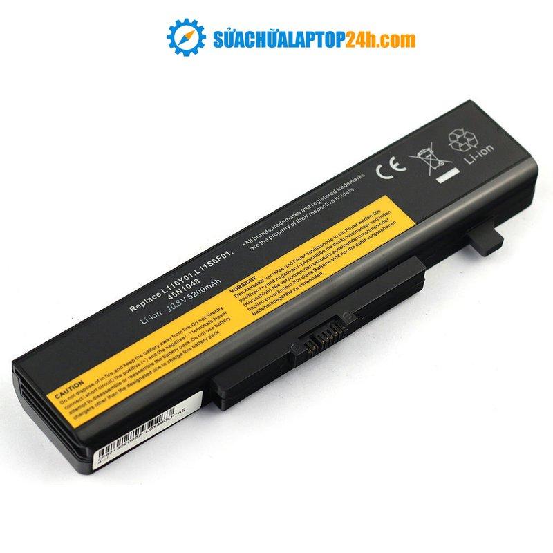 Pin Lenovo ideapad B490 zin