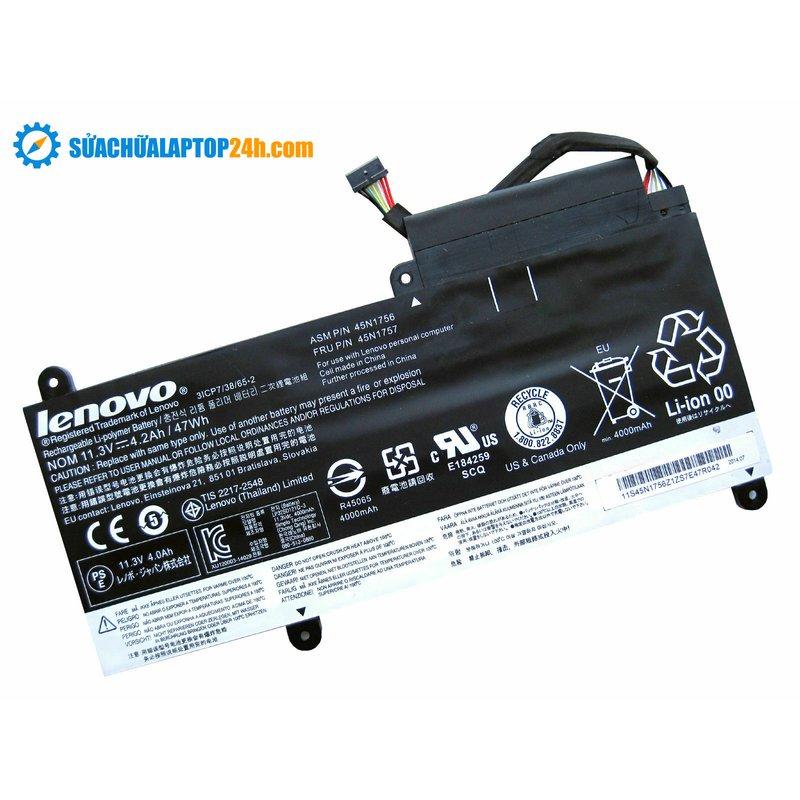 Pin Lenovo E450 E460 zin