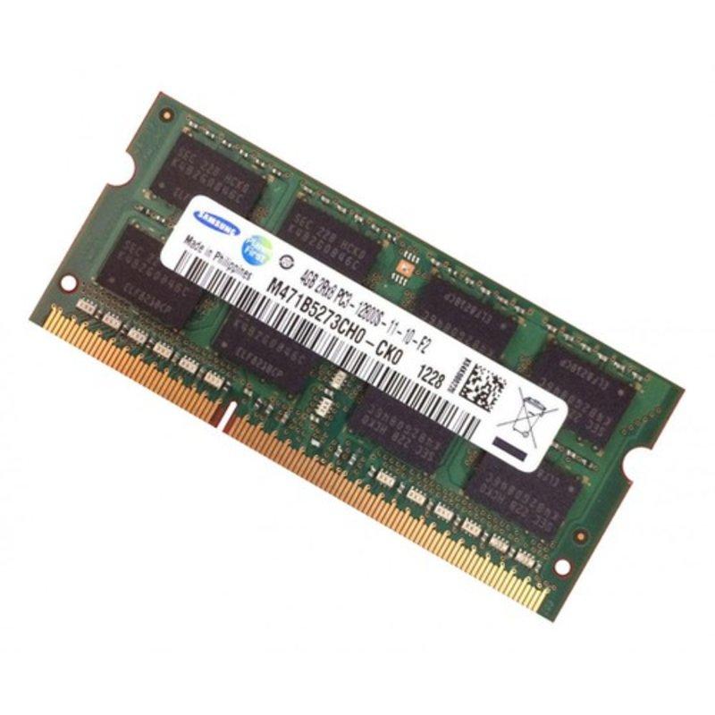 Ram DDR3 4GB Samsung 1600Mhz