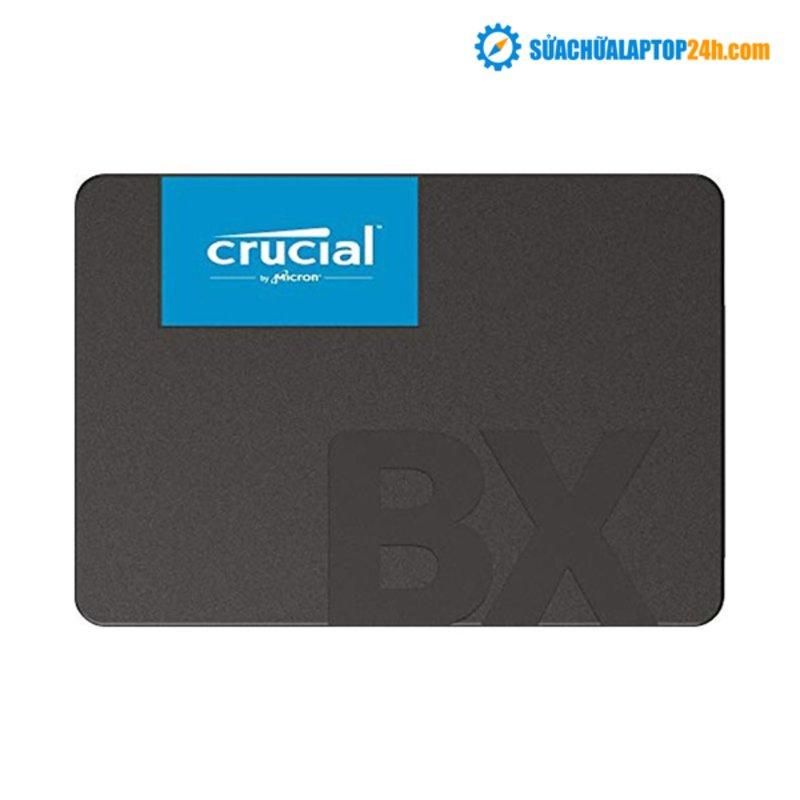 Ổ cứng SSD 120GB Crucial BX500 3D NAND SATA III 2.5 inch