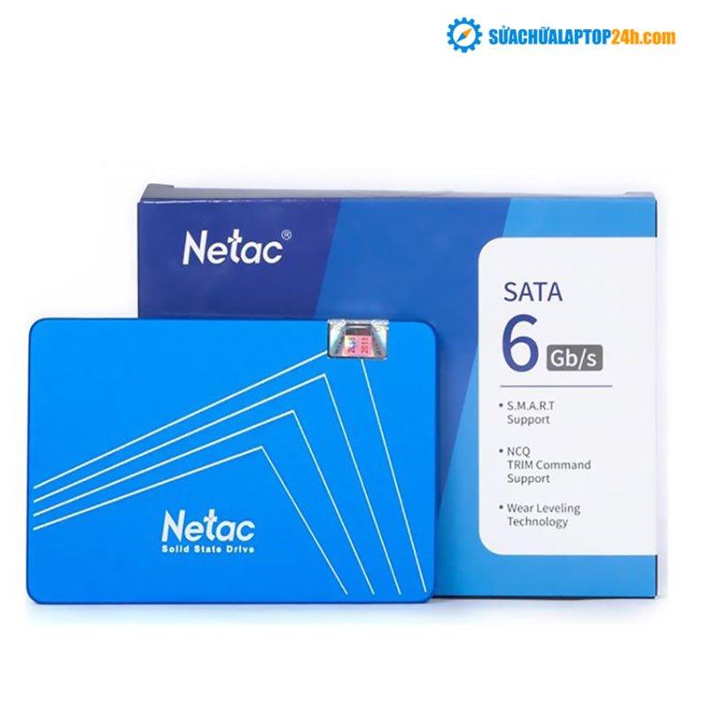 Ổ Cứng SSD Netac 120GB
