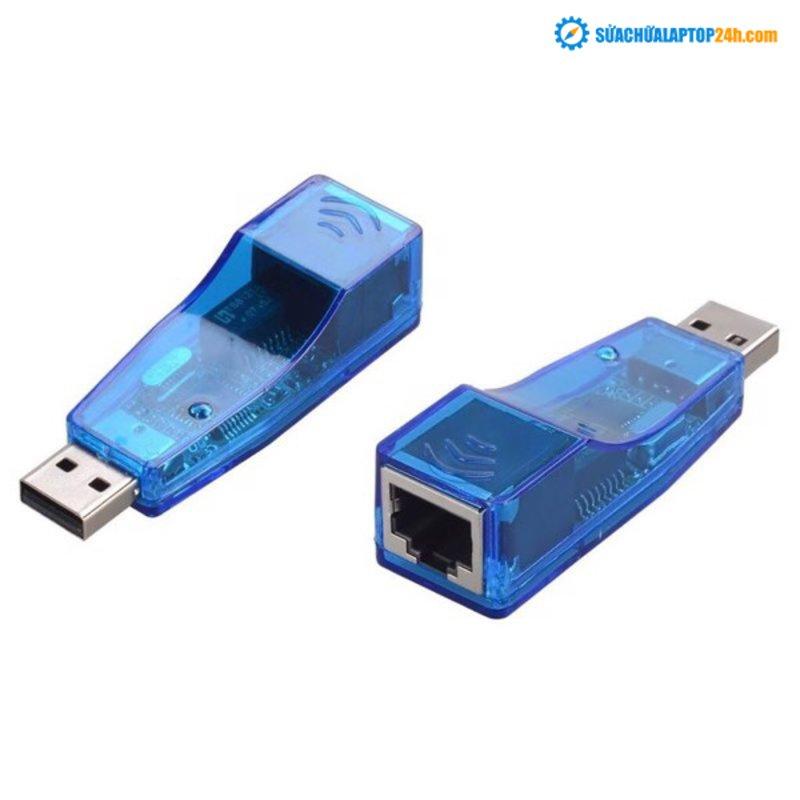 USB Lan RJ 45