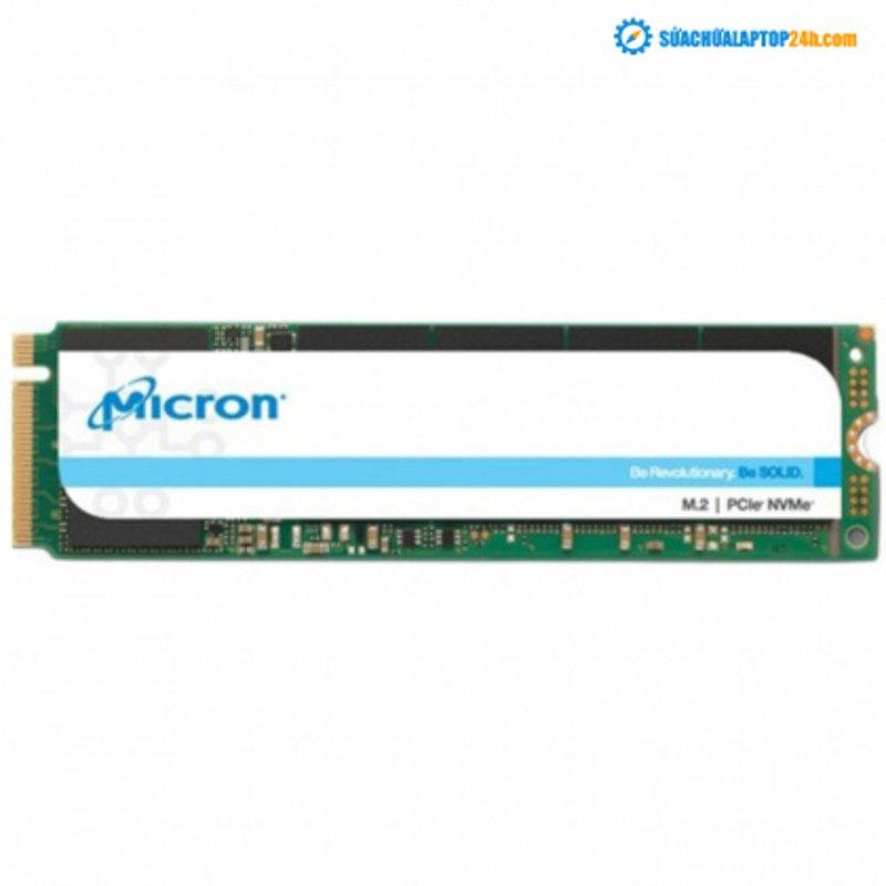 Ổ cứng SSD M2-PCIe 256GB Micron 2200s NVMe 2280