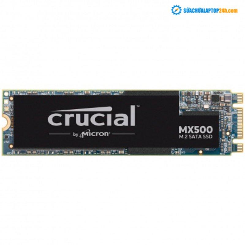 Ổ cứng SSD M2-SATA 500GB Crucial MX500 2280