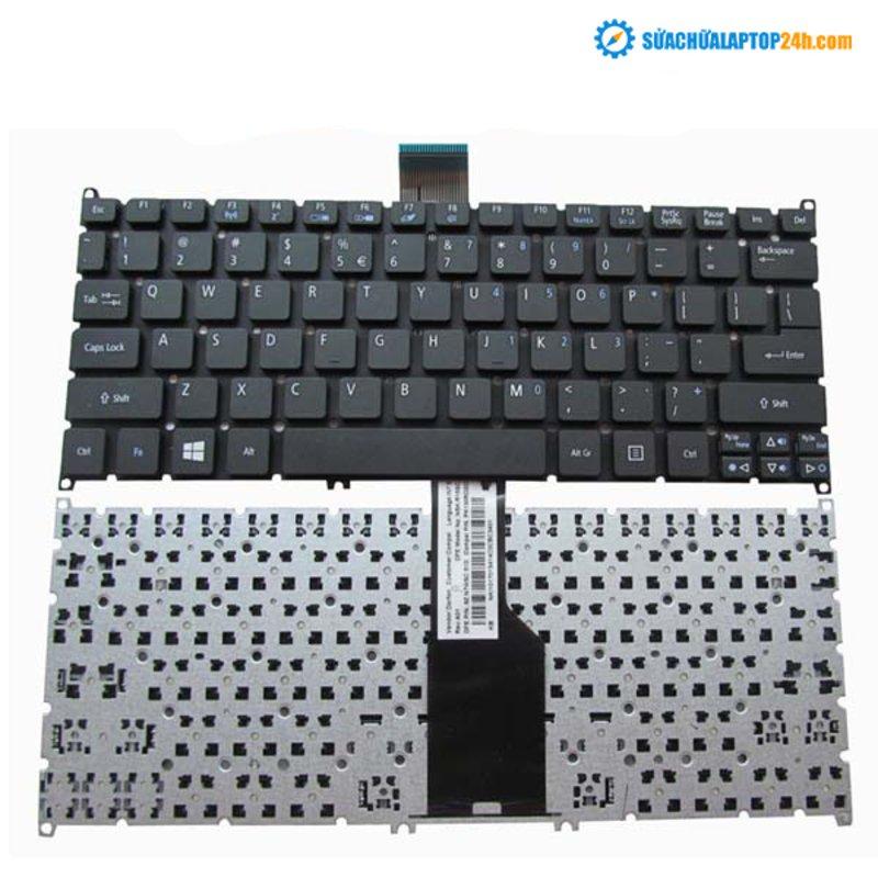 Bàn phím Keyboard laptop Acer S3