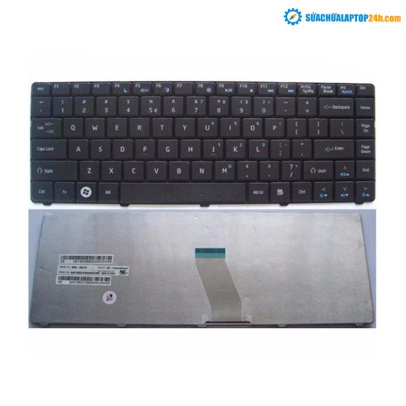 Bàn phím Keyboard Acer D525  D725