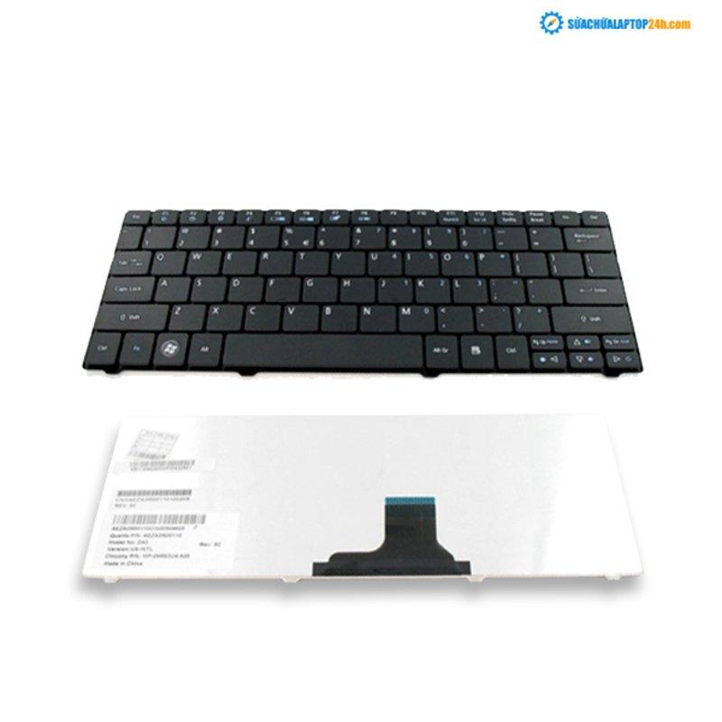 Bàn phím Keyboard Laptop Acer One 751
