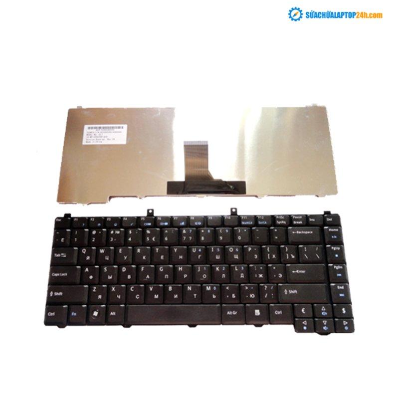 Bàn phím Keyboard laptop Acer 5570 3680 5560 5600