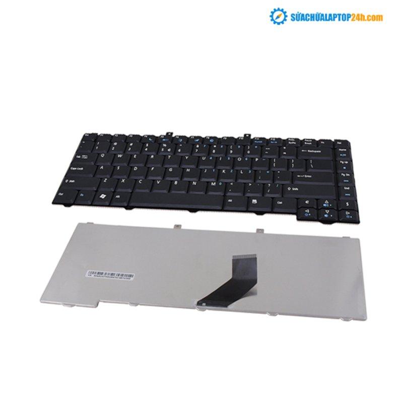 Bàn phím Keyboard laptop Acer 5100