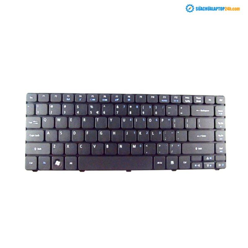 Bàn phím Keyboard Laptop Acer 4820