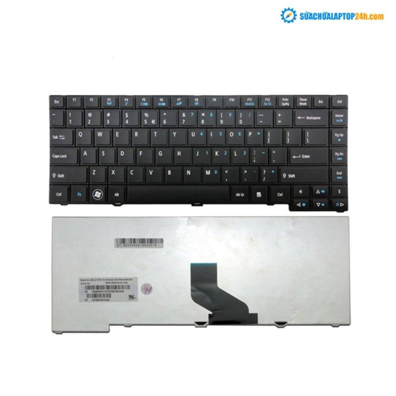 Bàn phím Keyboard laptop Acer Travermade 4750