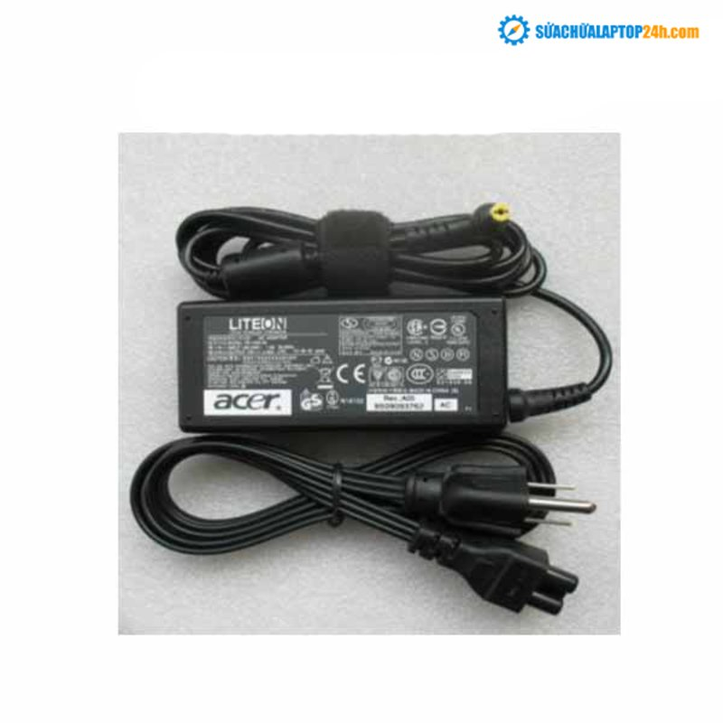 Sạc laptop Acer Aspire 5750 - 6887 - 4445 - 5517 - 5078 (3.42A)