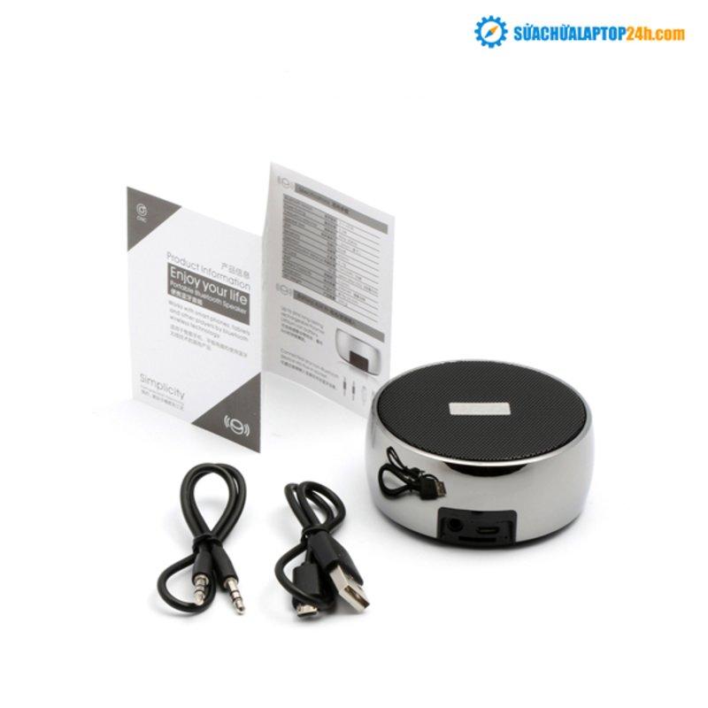 Loa Bluetooth Akus