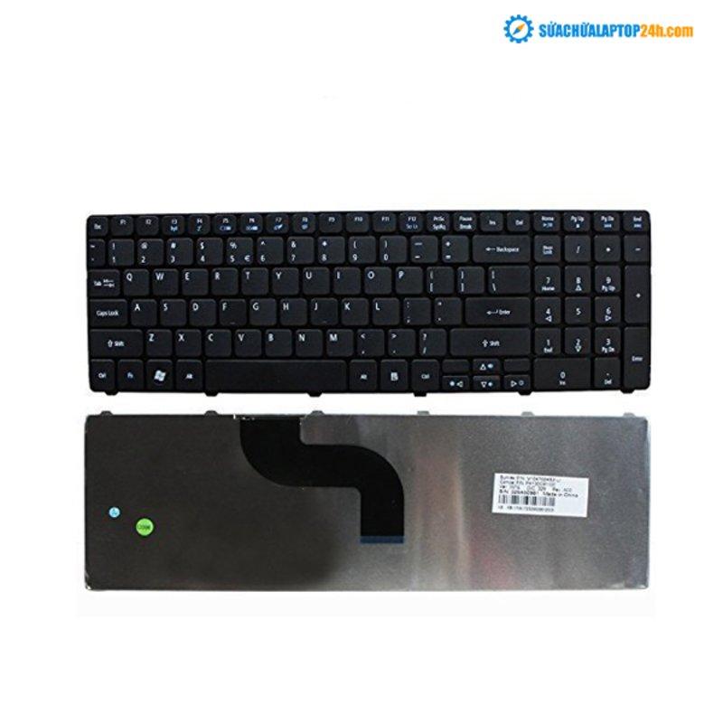 Bàn phím Keyboard Acer 5536 5542 5738 5739 5810T 5820