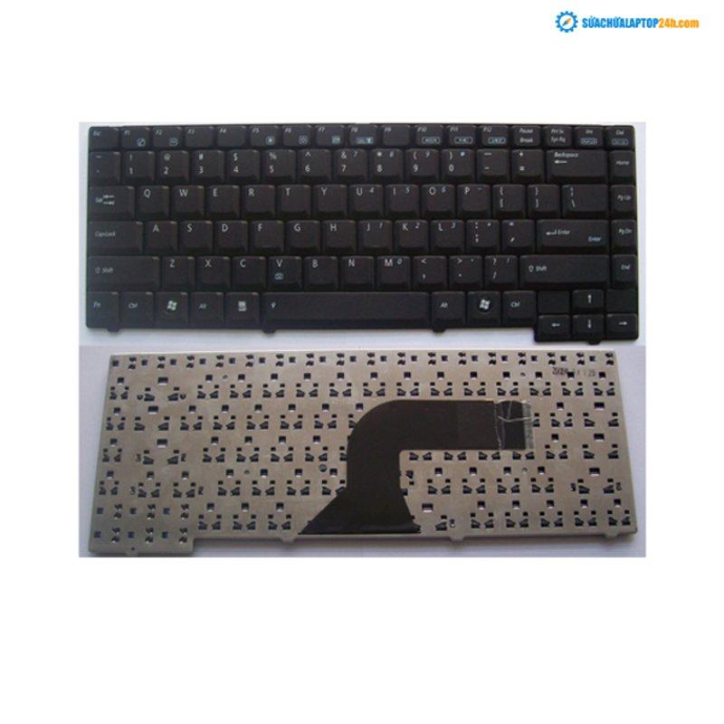 Bàn phím Keyboard laptop Asus A3V