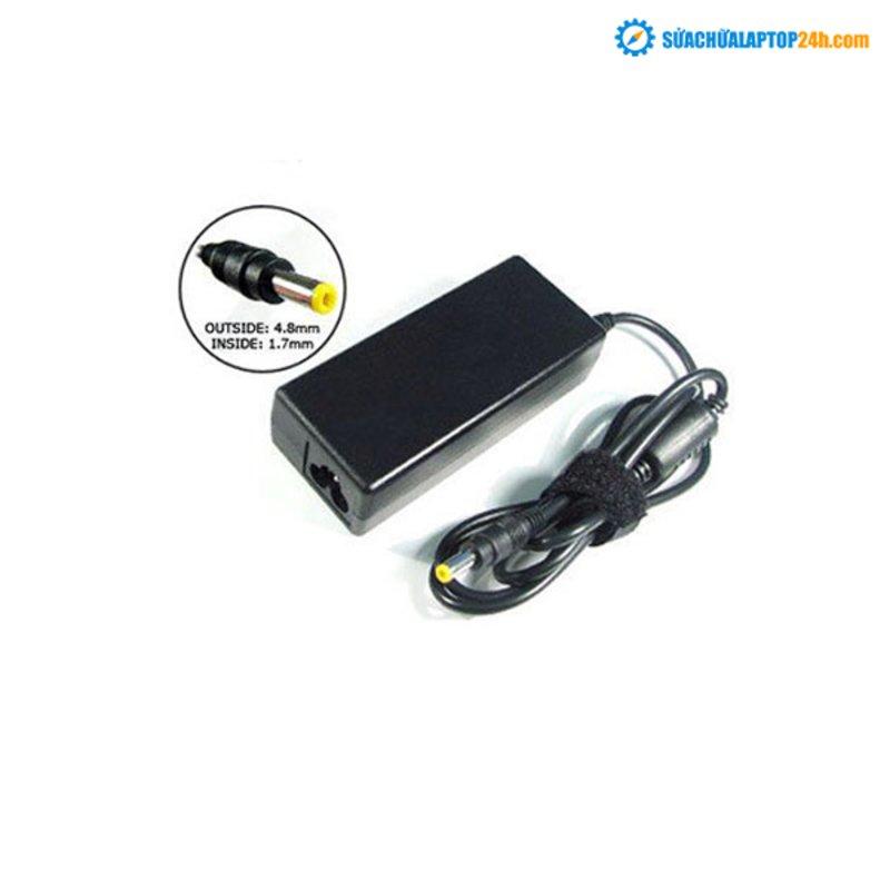 Sạc laptop Hp 19V - 4.7A chân vàng
